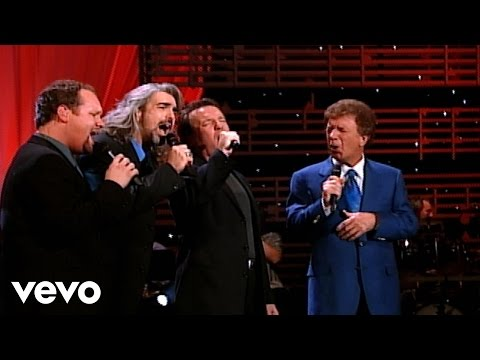 Gaither Vocal Band, Jeff Easter - Where the River Flows [Live]