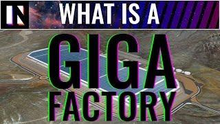 Gigafactory: Elon Musk's Made Up Word Explained    Inverse