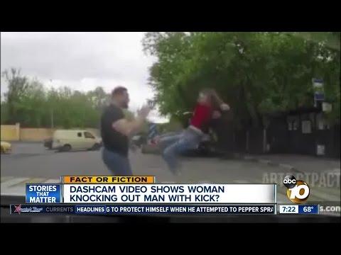 Duboce Park Dog Kick