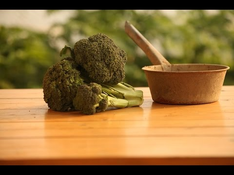 Hoe Lang Moet Je Broccoli Koken Youtube