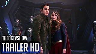 Supergirl Season 2 Spring Trailer