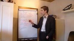 Piaget - Assimilation, Akkomodation, Äquilibration (Kontinuierliche Prozesse)