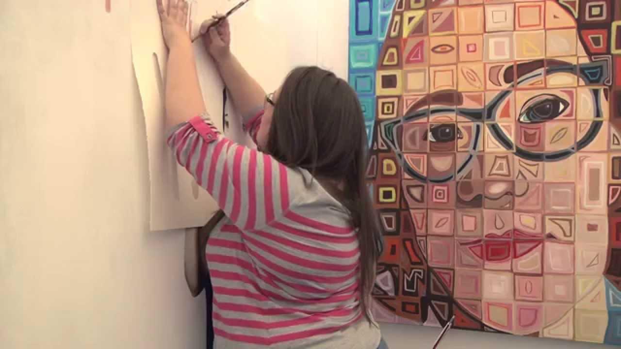 Iaia The Art Of Drawing