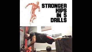 Stronger Hips in 6 Weeks | SmashweRx | Trevor Bachmeyer