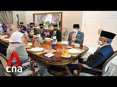 Malaysian PM Ismail Sabri to announce new Cabinet line-up on Aug 27