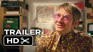 Svengali Official Trailer #1 (2014) Martin Freeman, Vicky McClure Movie HD