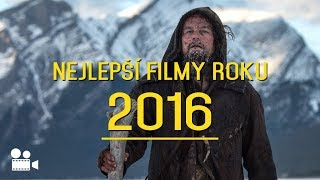 Nejlepší filmy roku 2016