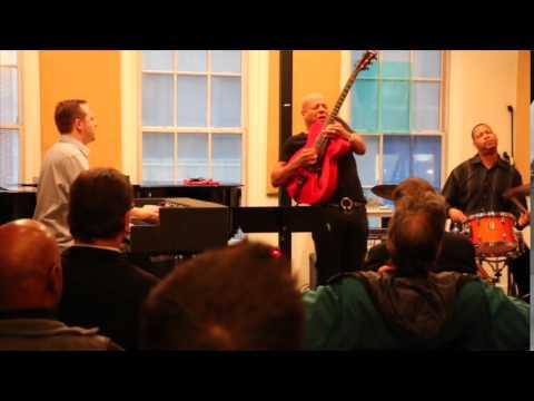 Pat Bianchi Trio
