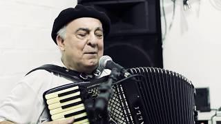 Luiz Carlos Borges (El Cosechero)