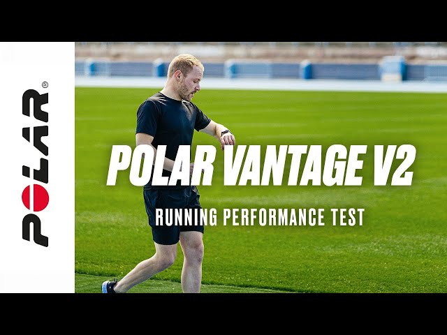 Polar Vantage V2 | Run Like Never Before