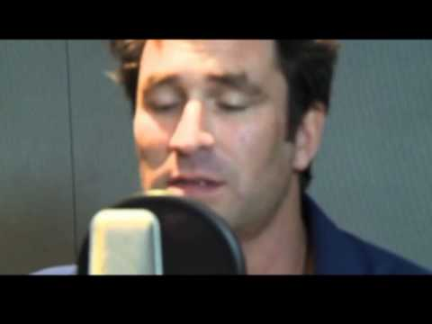 Pete Murray Acoustic Performance - 'Free'