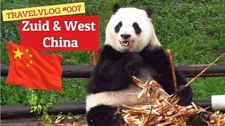 Vlog #007 - Terug naar de natuur - Zuid en West China