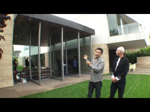 2011 AIA Los Angeles Spring Home Tour Series-Steven Ehrlich and Takashi Yanai Interview 2010