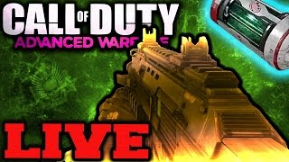 Advanced Warfare -  DNA BOMB IN ``LIVE'' - (L