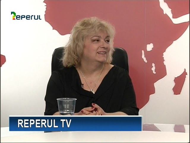 Reperul TV 12 05 2021