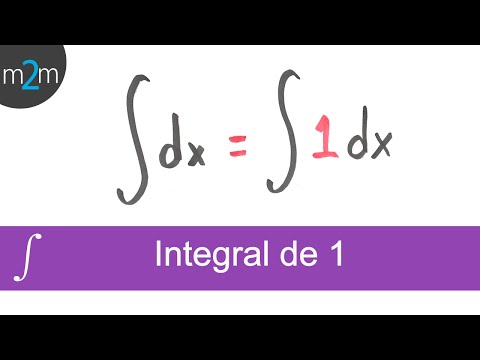 Integral de un diferencial