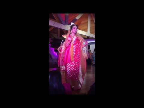 Durga of the Bay Bridal Fashion Show 2016