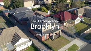 1/43 Eames Avenue, Brooklyn