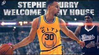 Stephen Curry 2016 Mix - Welcome To My House ᴴᴰ  [REUPLOAD]