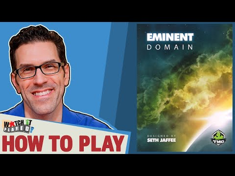 Eminent Domain - How To Play