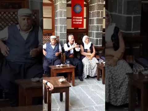 Dengbêj Feleknaz, Emerê Entaxî, Elîcanê Pasûrî û İsmaîlê Sêlîmî