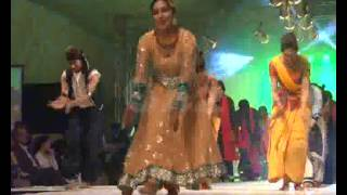 Pak India Peace Rang Musical & Fashion Show PC Hotel Pkg By Zain Madni City42