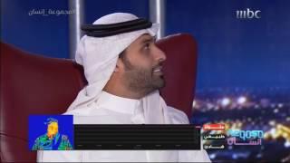 """بالفيديو: ياسر القحطاني يوضح حقيقة مانشيت """"جمهوري أكثر من النصر""""!"""