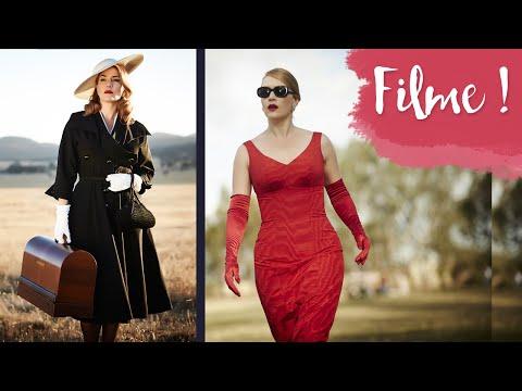 Trailer do filme A Vingança Está na Moda