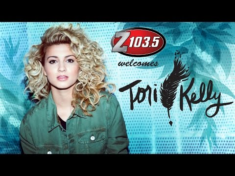 Tori Kelly - Nobody Love (Live Acoustic Performance on Z103.5)