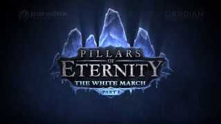 Pillars of Eternity: The White March - Part I (PC/MAC/LX) DIGITAL