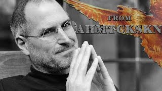 Motivasyon - Anka Kuşu 2.Bölüm (Steve Jobs)