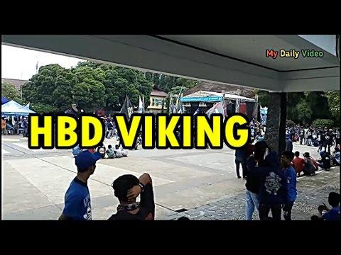 ULANG TAHUN VIKING PERSIB