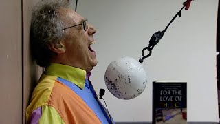 For the Love of Physics (Walter Lewin's Last Lecture) thumbnail