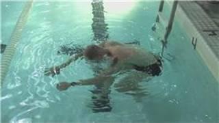 Triathlon Training : Proper Swimming Techniques