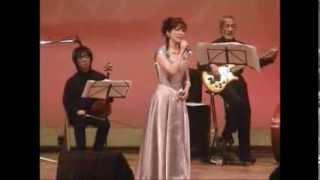 Vocal:美山ゆり 2006.3.12 清瀬市民センターホールにて収録.
