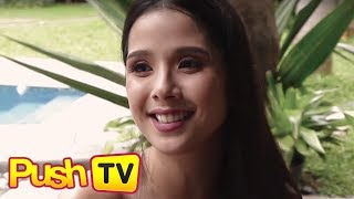 Push TV: Here's why Maxene Magalona isn't ready to have babies yet