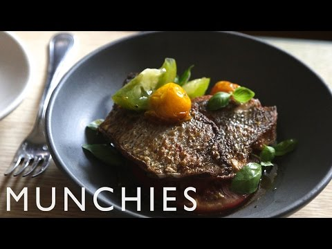 Student chefs compete in 'Game Day Grub Match' from YouTube · Duration:  1 minutes 34 seconds
