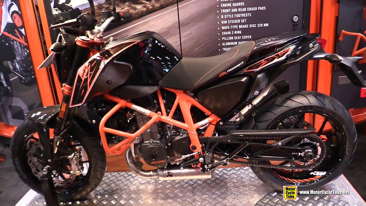 2015 ktm 690 duke walkaround 2014 new york motorcycle show youtube. Black Bedroom Furniture Sets. Home Design Ideas