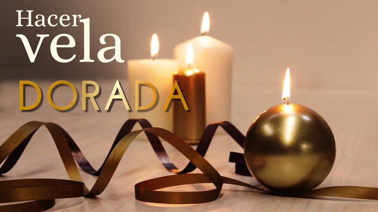 centros de navidad con velas