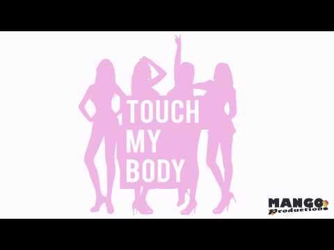[OFFICIAL AUDIO + MP3 DL] SISTAR 씨스타 Touch My Body Full Audio Mini Album Touch & Move
