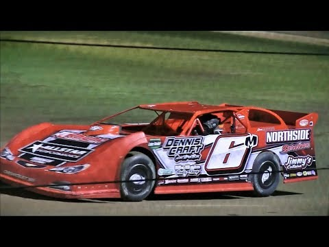 Late Model Feature at i96 Speedway on 5-26-17