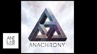 Anachrony Playthrough Review