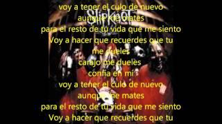 V mob hurt me subtitulos en español