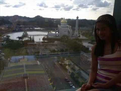 My Trip to Brunei