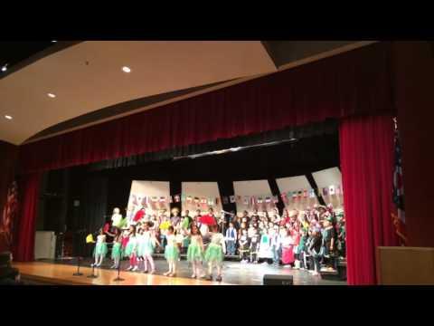 Bryden elementary school concert 2014 - 3