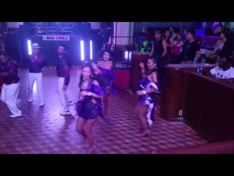 Rumours Nightclub Hawaii