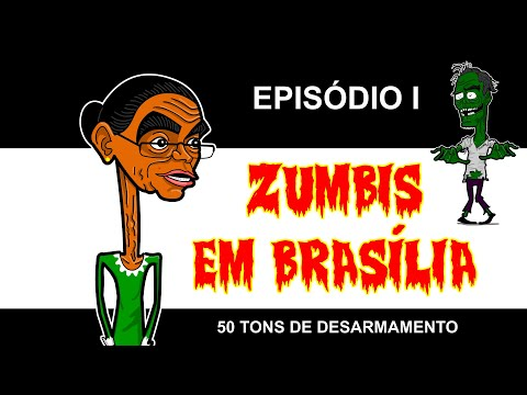 ZUMBIS EM BRASÍLIA 2