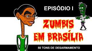 ZUMBIS EM BRASÍLIA EP 1 - FEAT. BENE BARBOSA thumbnail
