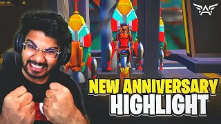 I HATE PUBG MOBILE 3rd ANNIVERSARY UPDATE! 😤|| PUBG MOBILE FUNNY HIGHLIGHTS! 🤩
