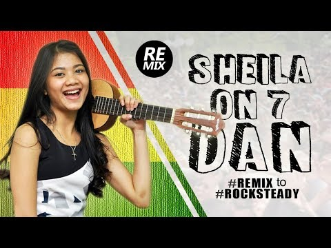 SKA Rocksteady - DAN (Cover) Sheila On 7